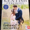 A Kentish Ceremony cover