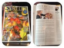 Kent Life featuring Kelli Waldock