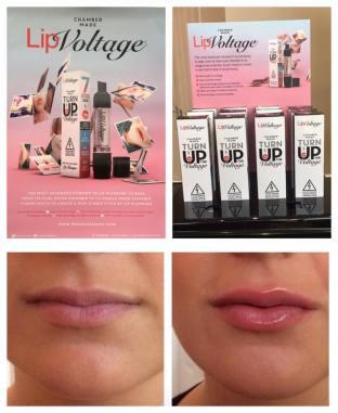 lip-voltage