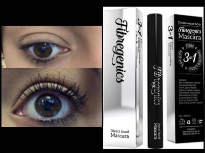mascara at pinkies salon whitstable Kent