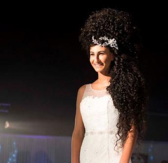 Hair Vicki Lord