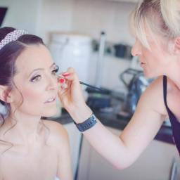 Lashes for brides