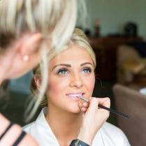 Kelli Waldock Makeup