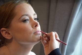 natural bridal make up kelli walldock