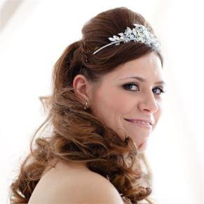 Kelli Waldock makeup for Princess bride Chloe