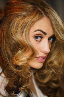 Bridal makeup kent by Kelli Waldock