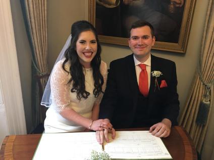bride Alanna